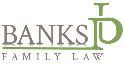 banks family law logo